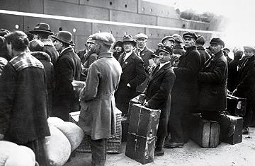 Polish immigration USA